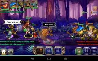 Dragon Blaze (Android)