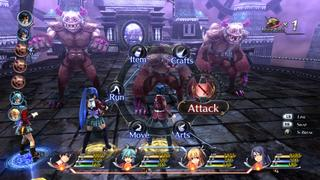 Legend of Heroes (The): Trails of Cold Steel (PC)