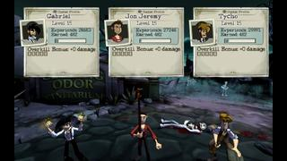 Penny Arcade Adventures: On the Rain-Slick: Precipice of Darkness: Episode Two (PC)