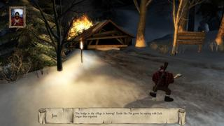 Sang-Froid: Tales of Werewolves (PC)