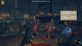 Tempest: Pirate Action RPG (PC)