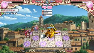 Eiyuu Senki: The World Conquest  (Playstation 3)