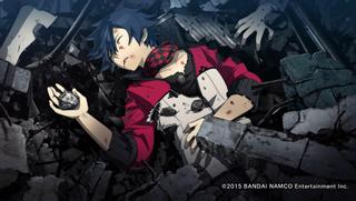Ray Gigant (PS Vita)