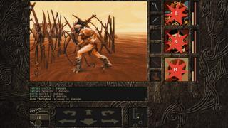 Aeon of Sands: The Trail (PC)