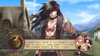 Agarest: Generations of War (PC)