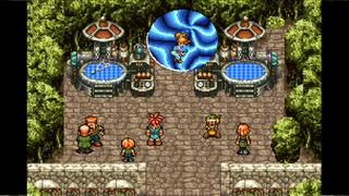 Chrono Trigger (PC)