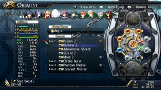 Legend of Heroes (The): Trails of Cold Steel II (PC)