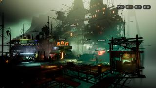Mutant Year Zero: Road to Eden (PC)