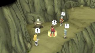 Tales of Symphonia (PC)