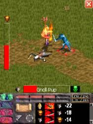 EverQuest: Chapter II: Attack on Qeynos (Pocket PC/ Palm)