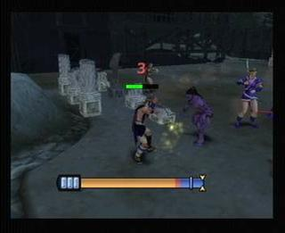 Gladius (Playstation 2)