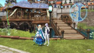 Shining Resonance Refrain (Playstation 4)