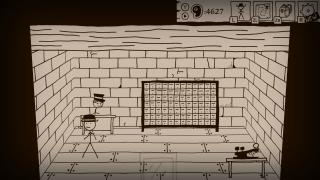 West of Loathing (Switch)